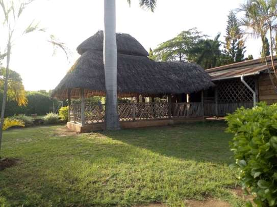 4bed bungalow at ada estate $2000pm nice garden image 7