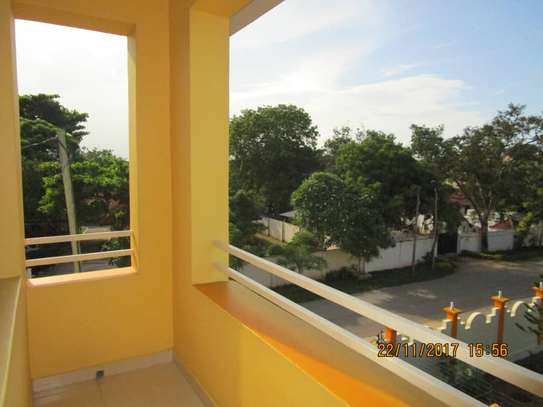 2 bed room executive apartment for rent at oyster bay image 4