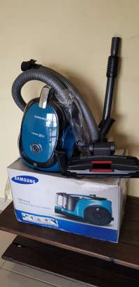 SAMSUNG VCMA16BS Canister VC with Two chambers, double the cleaning, 1600W image 2