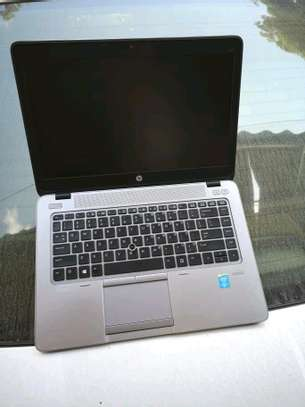 hp elitebook 840g2 core i5 image 3