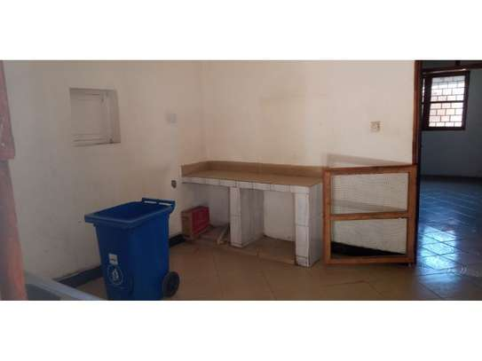 4 bed room house for rent tsh 600,000 at mikocheni image 10