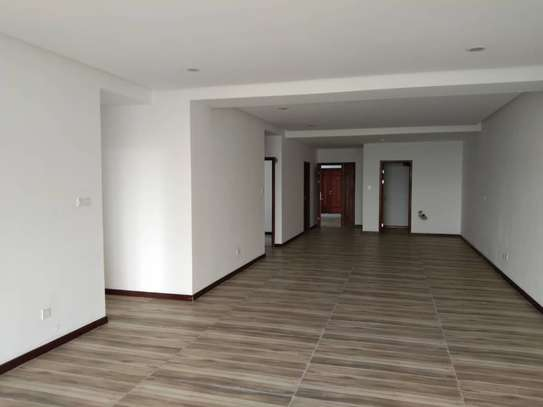 3 bedrooms apartment at mikocheni image 1