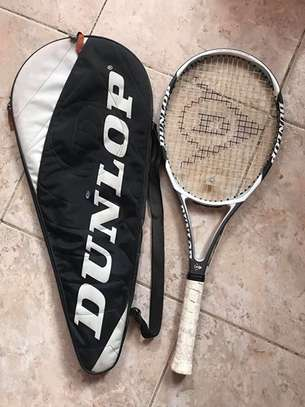 Dunlop Original Tennis Racket