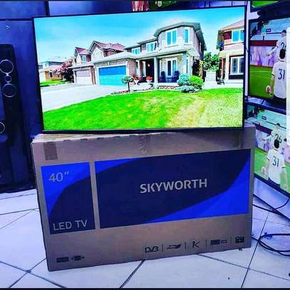Skyworth HD TV INCH 40 image 1