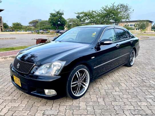 2006 Toyota Crown image 3