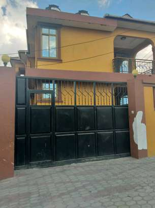3 Bedroom House Kinondoni Studio