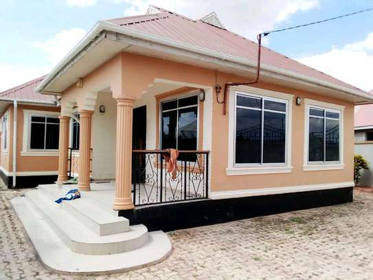 House for rent...dodoma ipagala