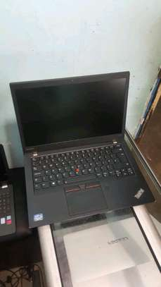 Lenovo core i5 (touchscreen)
