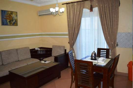 2 Bedroom Furnished Apartment at Victoria Opposite Tanzanite Plaza image 4