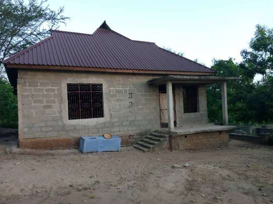 House for sale mbezi Msakuzi-Mpiji Majohe road image 5
