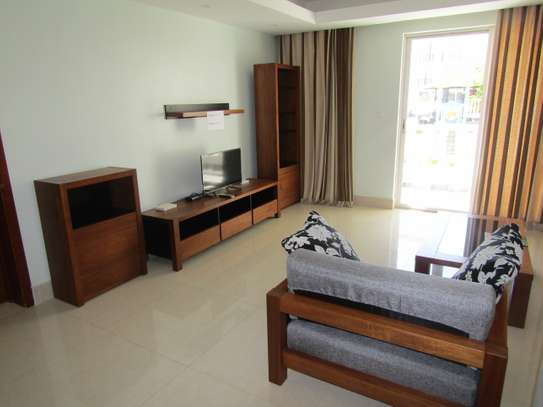 3 Bedrooms Full Furnished Apartments in Oyster Bay image 2