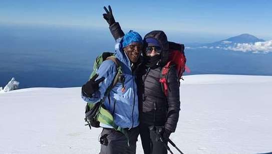 9 Days Machame Route Kilimanjaro Climbing