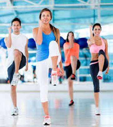 Yoga & Pilates Classes, Aerobics & Boxing Classes, Cardio & Bootcamps, Weight Management Sessions image 7