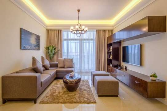 2 Bedrooms Furnished Apartment For Rent in Masaki image 1