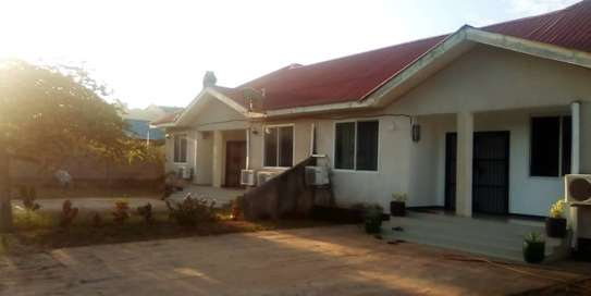 3 bed room house for sale at mbezi beach white sand image 4