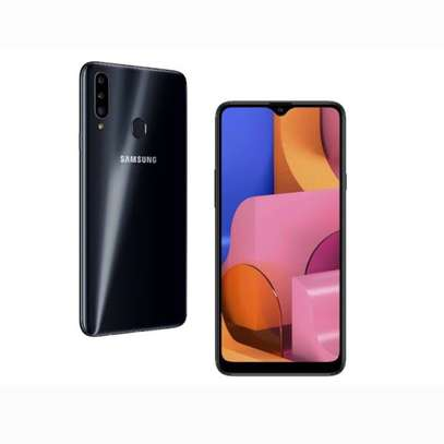 SAMSUNG A20s GB32 BEI_punguzo (Full box)