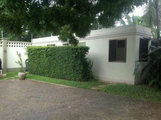a stand alone house is for rent at mbezi beach rainbow image 6