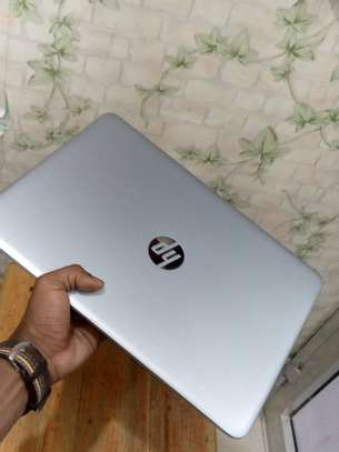 Hp laptop 6th generation image 1