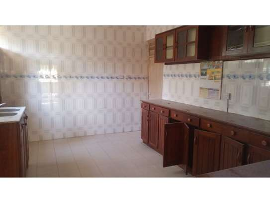 3bed houe at mikocheni b $600pm image 11