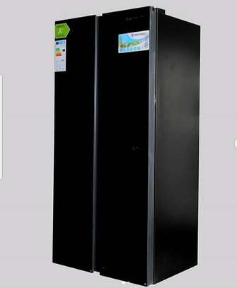 WESTPOINT SIDE BY SIDE FRIDGE AVAILABLE