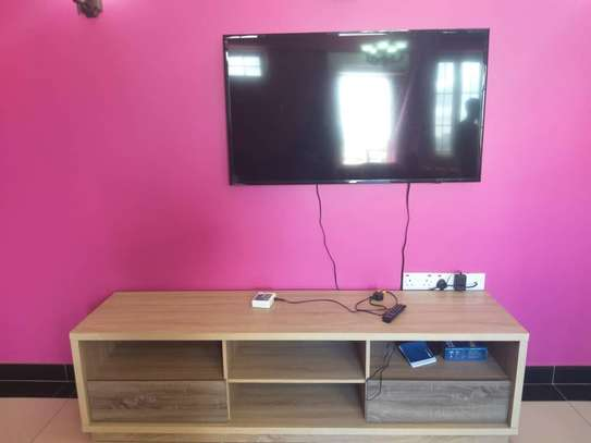 1 bed room apartment fully ferniture for rent at kinondoni image 7