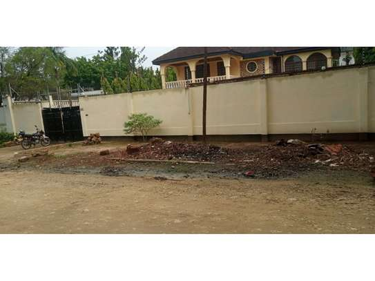 5bed house at mikocheni a $1500pm image 2