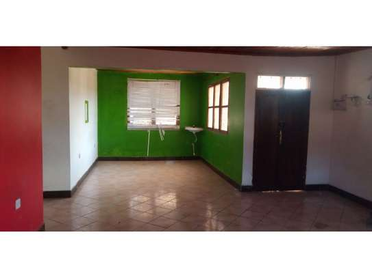 4 bed room house for rent tsh 600,000 at mikocheni image 11