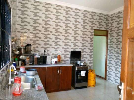3bedroom house for sale in Gezaulole Kigamboni. image 14