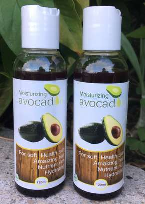 Moisturizing Avocado Oil image 2