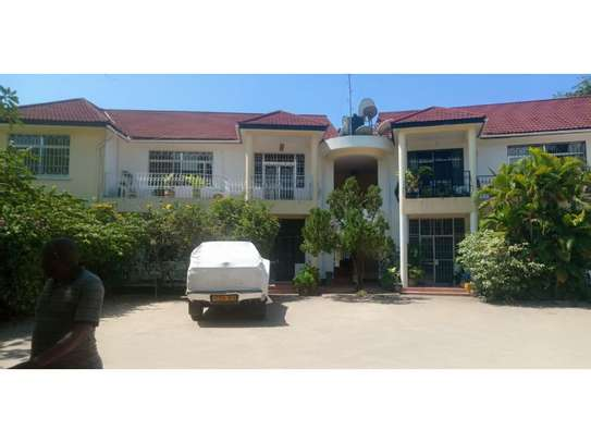 4bed apartment at masaki image 3