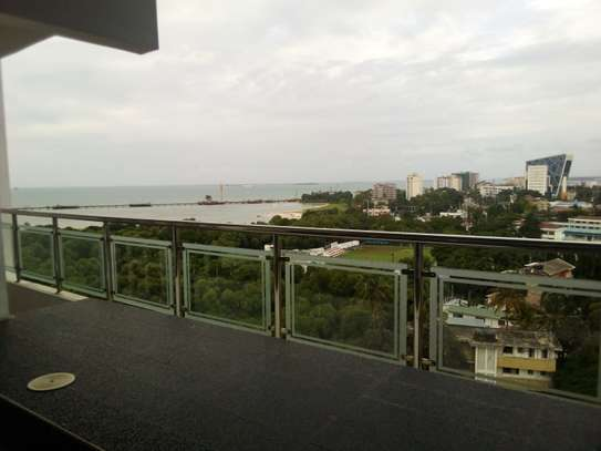 LUXURY 4 BEDROOM PENTHOUSE FOR RENT WITH JACUZZU AND SEA VIEW AT UPANGA image 6