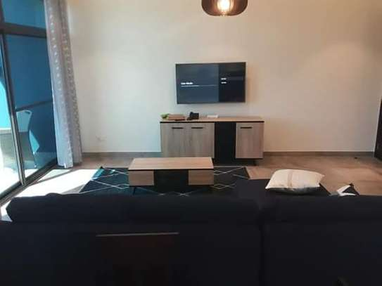 1 & 2 Bedroom New, Luxury, Full Furnished and Grand Apartments in Masaki image 4