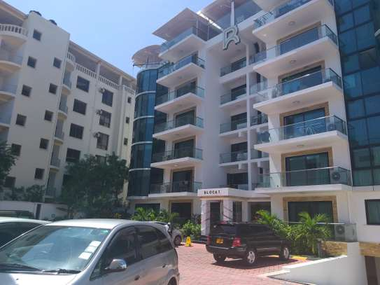 3BEDROOMS FULLY FURNISHED APARTMENT 4RENT AT OYSTERBAY image 4