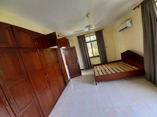 Luxury 3bhk apartment for rent at MSASANI image 5
