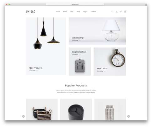 Website and Web Application Design and Development image 1