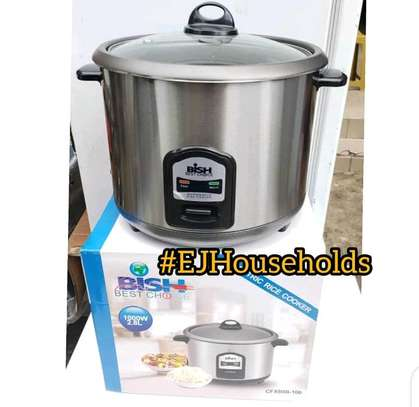 2.8L Rice Cooker image 1