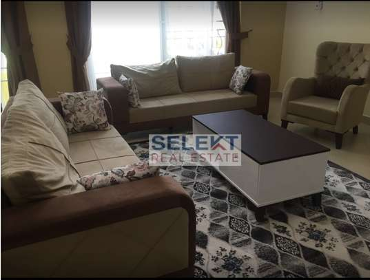 3 Bedroom Apartment in Oysterbay image 3
