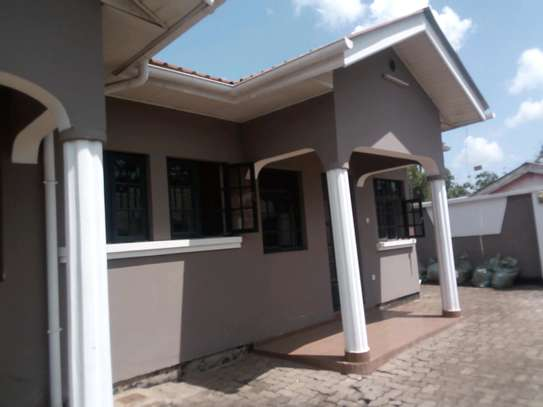 DOUBLE SELF HOUSE FOR RENT IN MOSHONO- ARUSHA image 1
