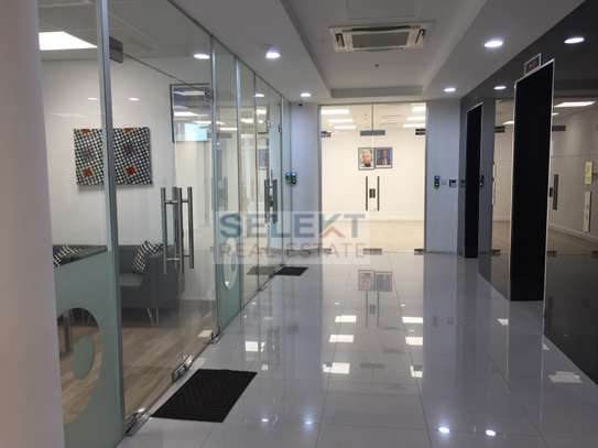 Modern 300 Sqm Office Space At Morocco
