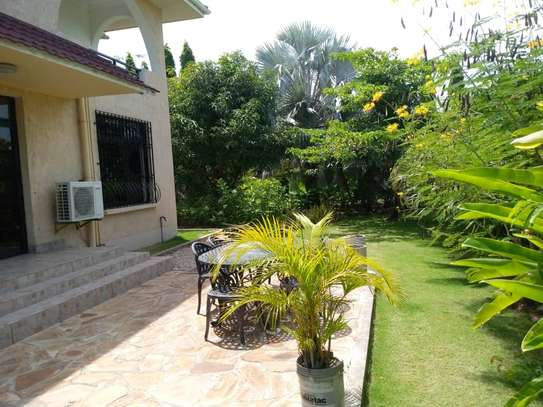 5 bed room house for rent at mbezi beach image 7