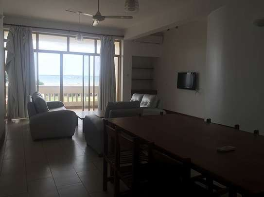 2 bedroom fully furnished apart For rent at MSASANI image 7
