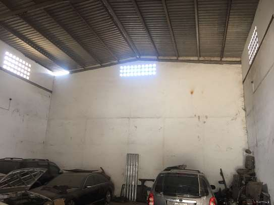 Ware House for Lease in Kinondoni image 2