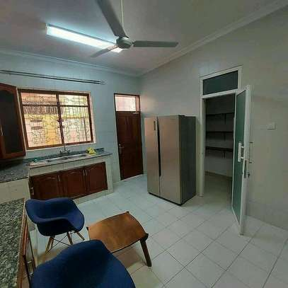 HOUSE FOR RENT MSASANI BEACH STAND ALONE image 9