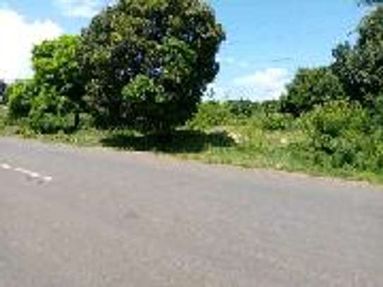 PROPERTY FOR SALE AT KIGAMBONI image 1