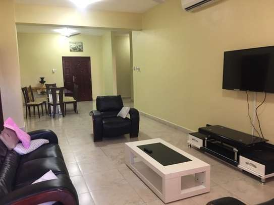 Three en- bedrooms Apartment for sale at UPANGA