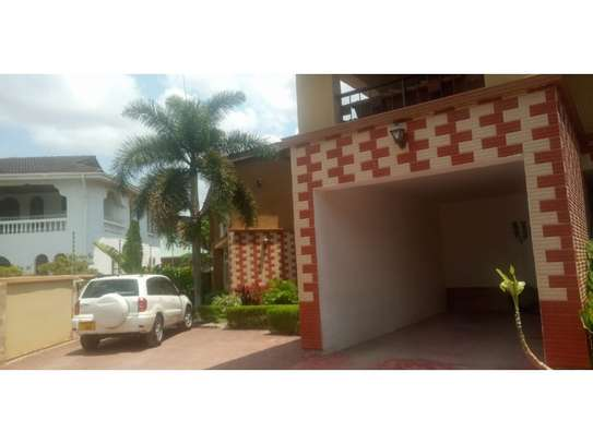 1be  fully furnished apartment at mikocheni a image 3