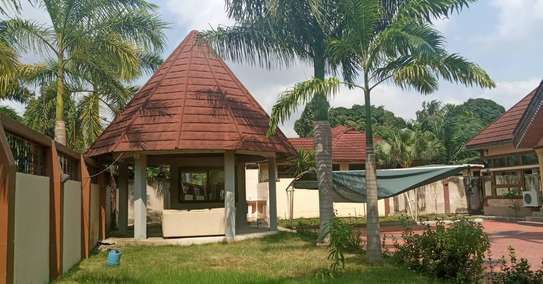 HOUSE FOR RENT AT MBEZI BEACH image 4