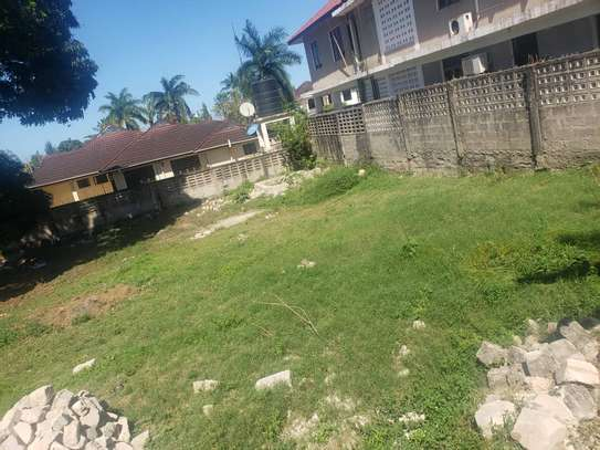 plot for sale  800sqm  at mbezi beach ppr image 2