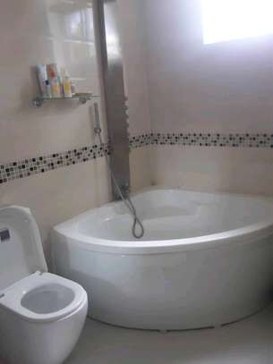 Executive  House for Rent Full furnished in masaki. image 11