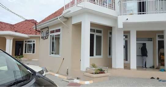 Two bedroom apart for rent at MBEZI BEACH